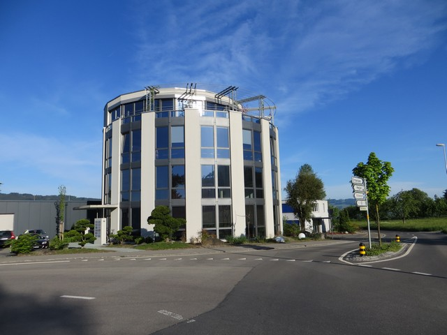 Industriestrasse 15 Turm